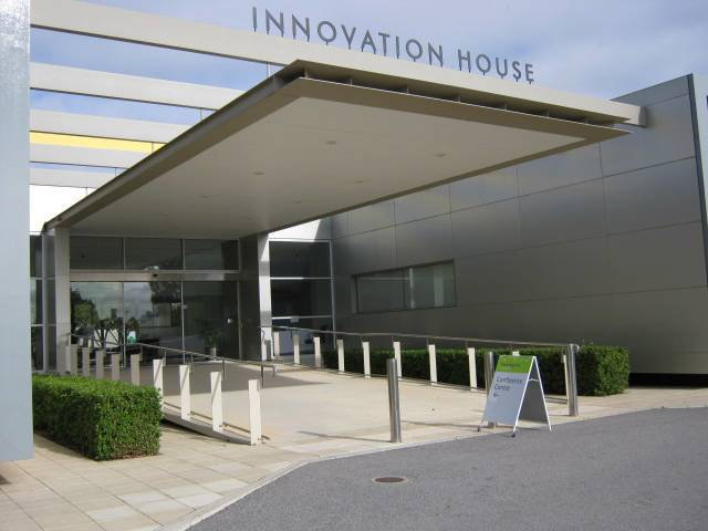 Innovation House Mawson Lakes